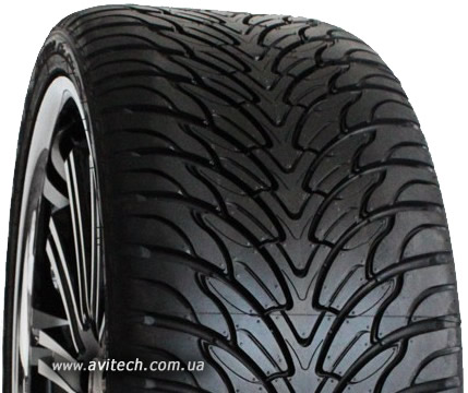 Atturo AZ 800 pattern tread design