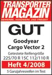 TestTransporter Magazin