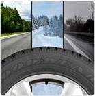 Характеристики Goodyear Wrangler HP All Weather