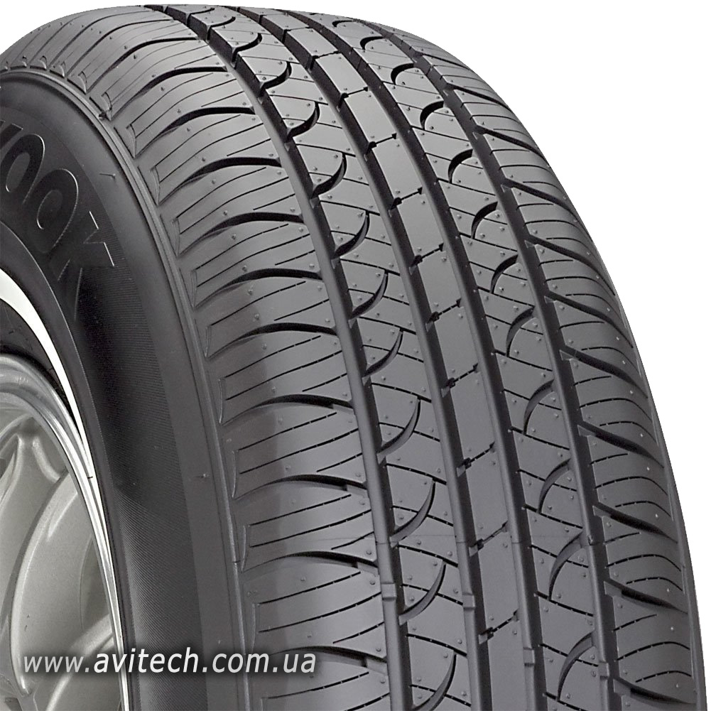 Hankook Optimo H724 pattern tread design