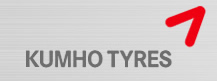 Логотип Kumho Tires