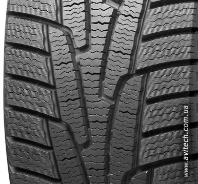 Pattern tread design Kumho KW31