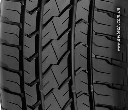 Lassa Competus H/L pattern tread design