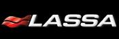 Логотип Lassa