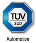 Логотип TUV SUD