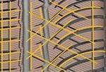 Расположение ламелей StabiliGrip