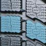 Большие блоки протектора в Observe Garit GSi5