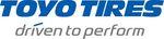 Логотип Toyo Tyres