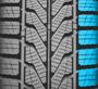 Блок протектора с зубчатым краем Toyo Vario-V2+