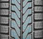 Односторонние открытые ламели Toyo Vario V2+