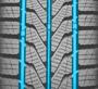 Прямые канавки Toyo Vario-V2+