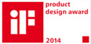 IF Product Design Award logo