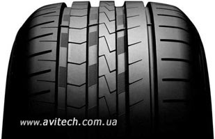 Vredestein Sportrac 5 pattern tread design