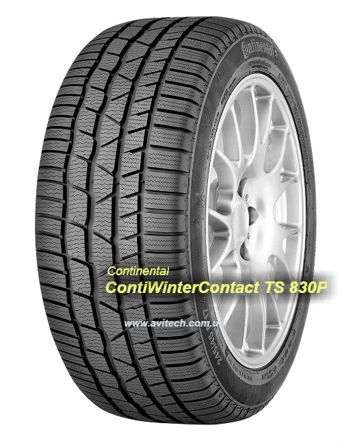 Continental ContiWinterContact TS 830P