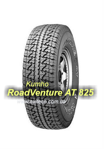 Kumho RoadVenture AT 825