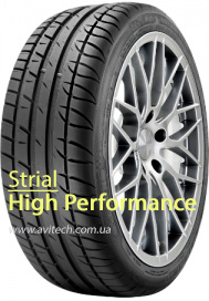 Strial High Performance