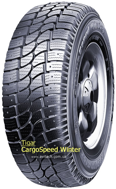 Tigar CargoSpeed Winter
