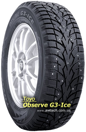 Toyo Observe G3-Ice